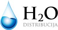 H2O distribucija